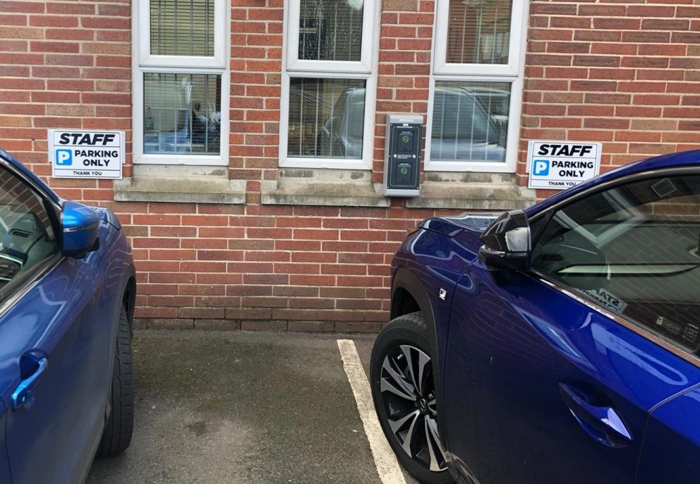 Blaby Electrical Car Charging Installation free to use