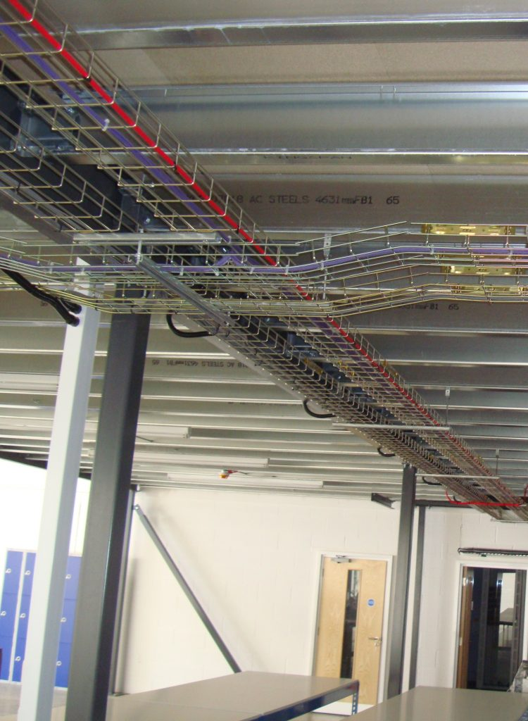 Data Cabling Commercial Industrial