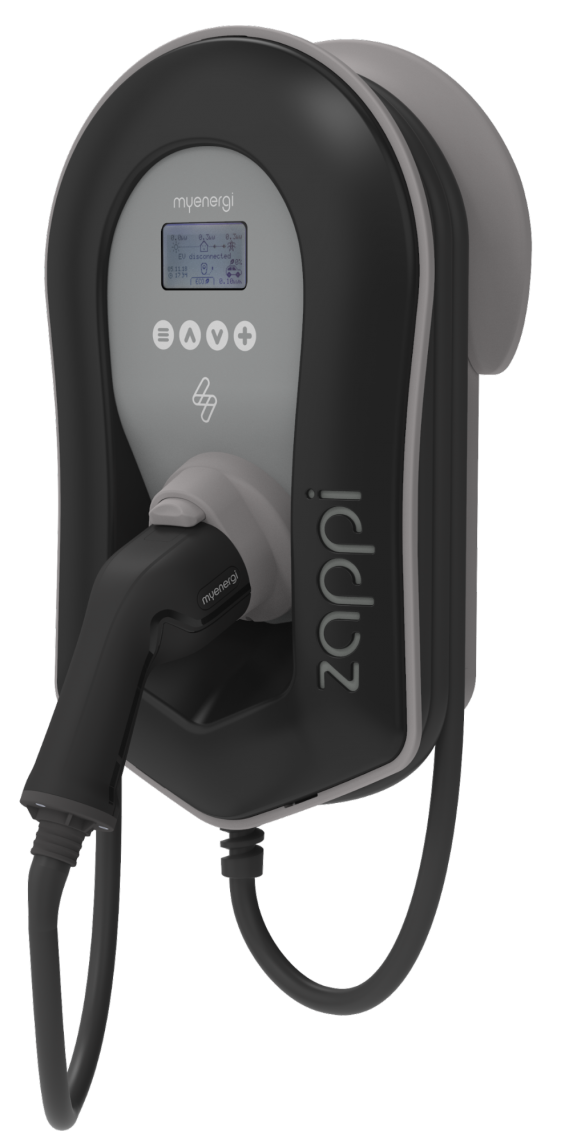 Zappi EV charger